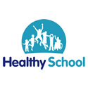 Gold Healthy School Award