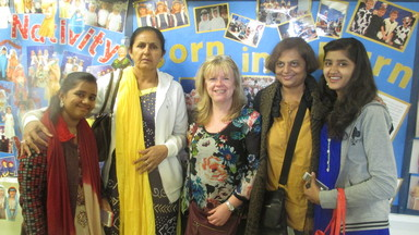 Welcome to our Indian link school! | Glynwood Primary