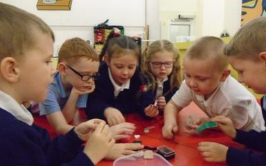 Y1EB Visit Centre For Life