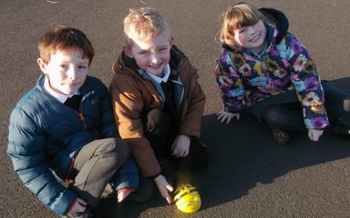 Year 2 Fun with Beebots