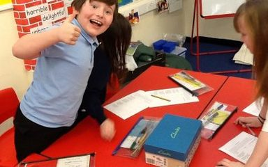Science in Year 3AT