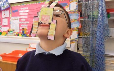 Science Week in Year 2