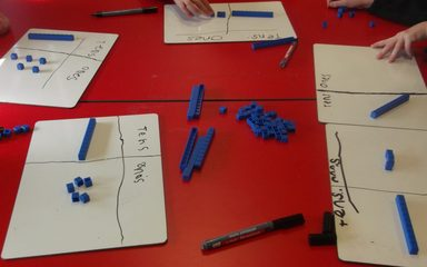 Subtraction in Year 2