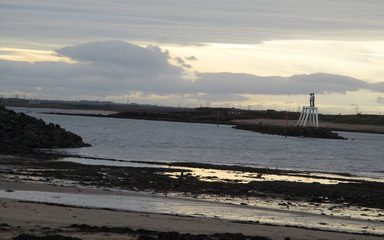 Year 4's School Trip to Newbiggin-by-the-Sea, Northumberland