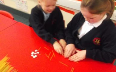 Year 2 Spaghetti Shape Investigation