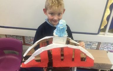 Wonderful creative homework designs!