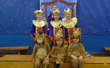 The Nativity!