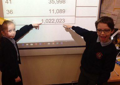 1 MILLION WORDS!!