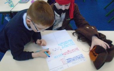 Maths challenges in year 6