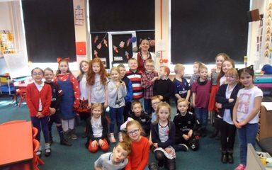 French Day in Year 2 A/C