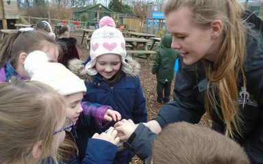Y1 Visit Kirkley Hall