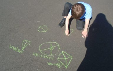 Outdoor Fractions