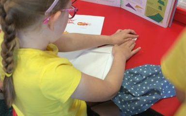 Paper aeroplanes in year 2