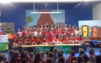 Reception's Greatest Show