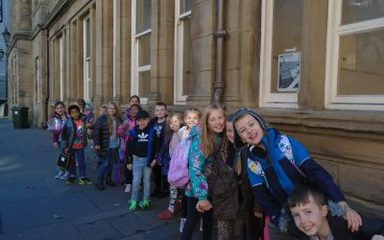 Y3 Visit Newcastle/Gateshead