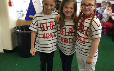 French Day in Y3EB