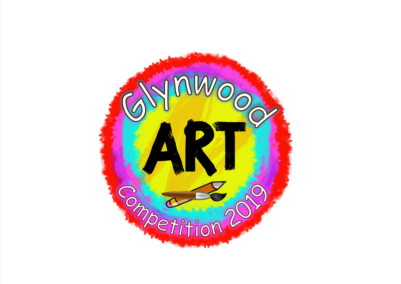 Glynwood Art Competition!